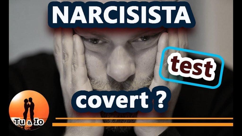 narcisista covert test