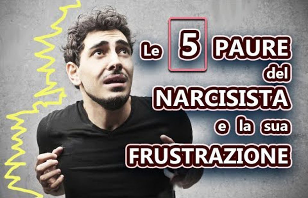 paure narcisista 1