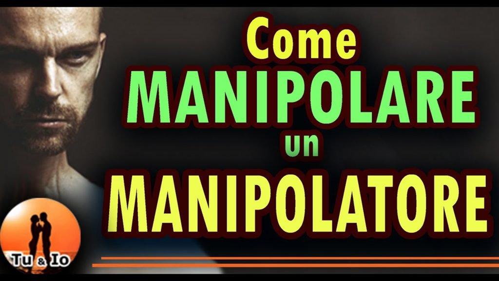 come manipolare un narcisista