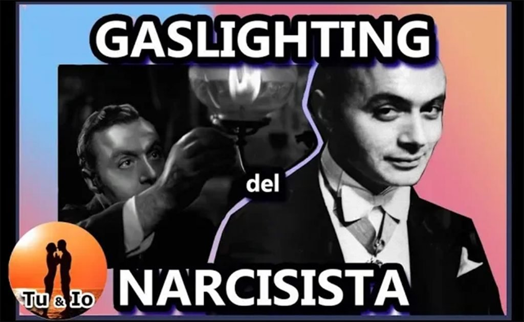 narcisista gaslighting