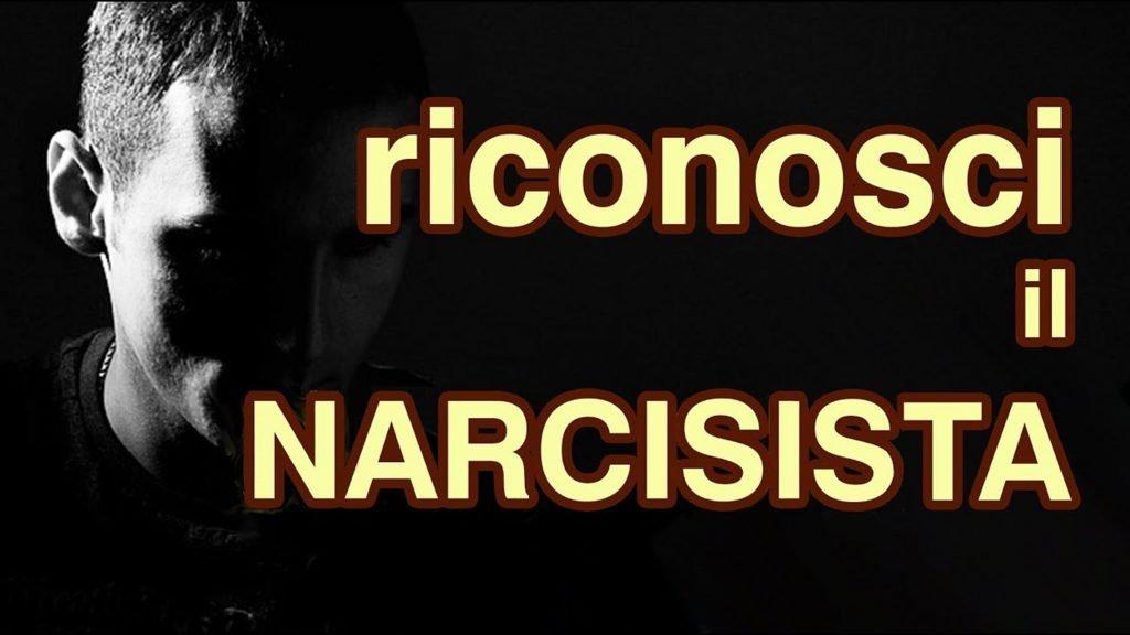 riconosci il narcisista